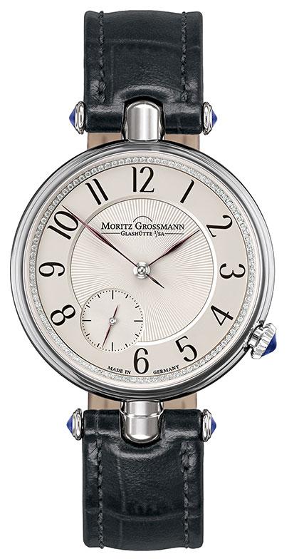 Abbildung von der Classic Uhr aus der Tefnut